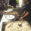 מארגנים את המזנון החם